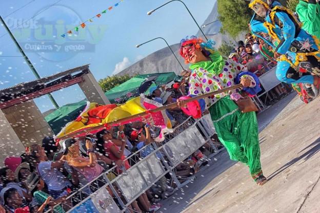 1-Lanzamiento del Carnaval 2016 en Volcan 6