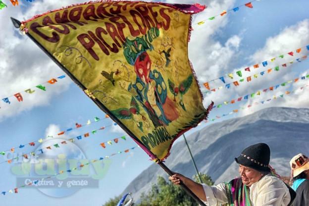1-Lanzamiento del Carnaval 2016 en Volcan 7