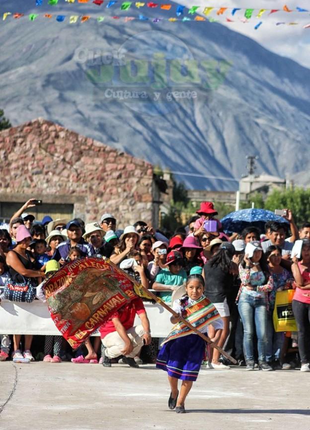 1-Lanzamiento del Carnaval 2016 en Volcan 8