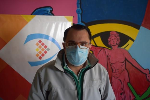 1-Lisandro Aguiar