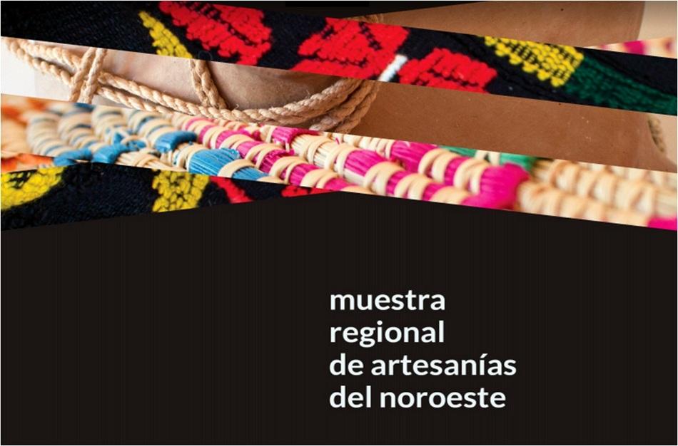 1-Muestra regional artesanias