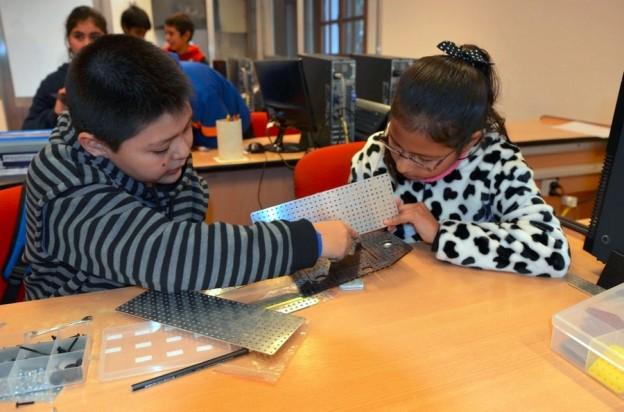 1-Niños robotica 2