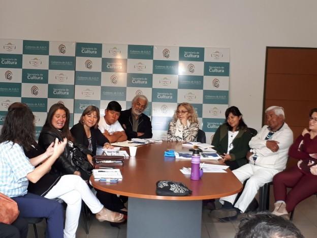 1-PLANIFICAN ACTIVIDADES PARA EL DÍA NACIONAL DE LOS MONUMENTOS