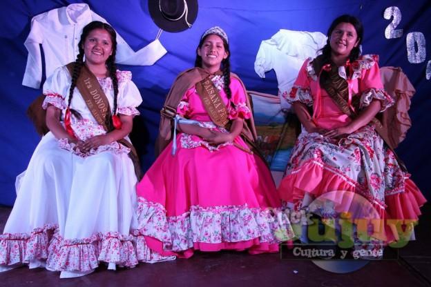 1-Paisana provincial y sus donosas