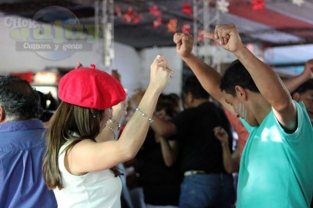 1-Rancho el Torito – Carnaval de Antaño 10