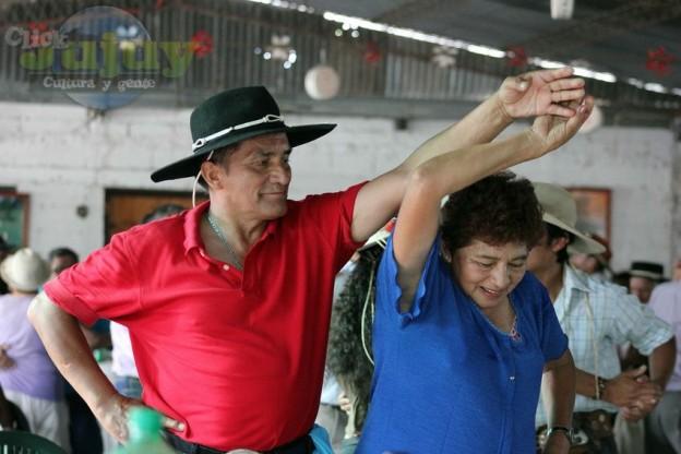 1-Rancho el Torito – Carnaval de Antaño 12