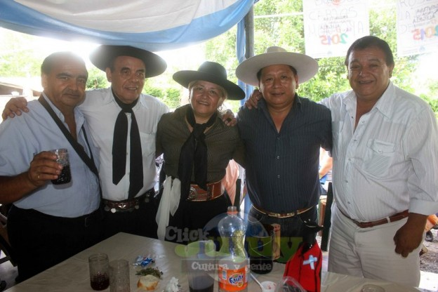 1-Rancho el Torito – Carnaval de Antaño 15