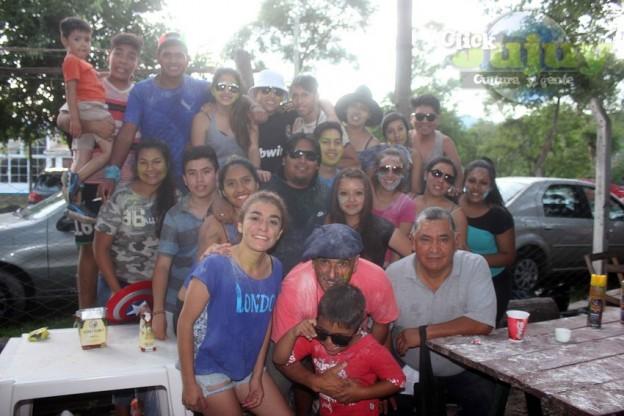 1-Rancho el Torito – Carnaval de Antaño 4