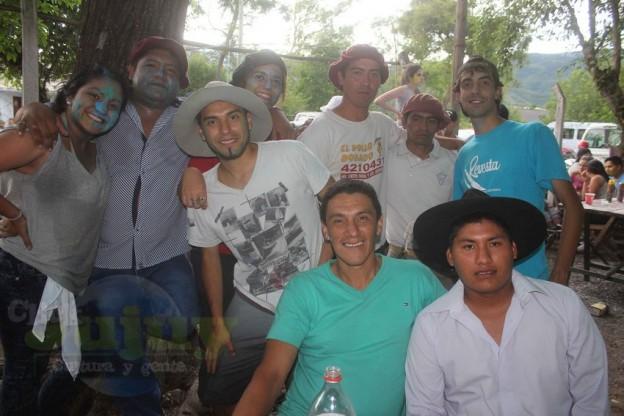 1-Rancho el Torito – Carnaval de Antaño 5