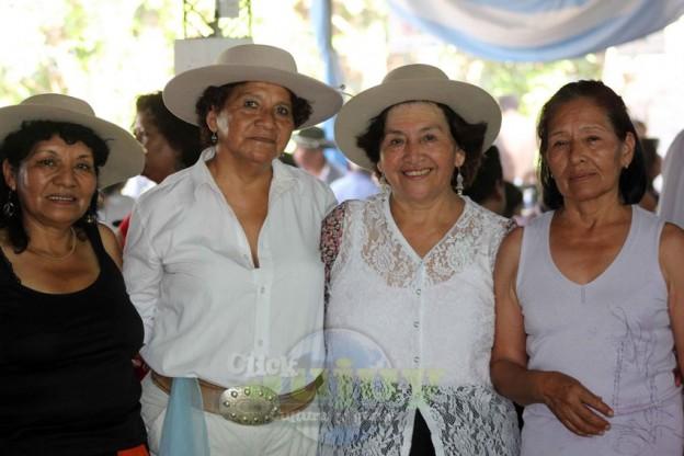 1-Rancho el Torito – Carnaval de Antaño 6