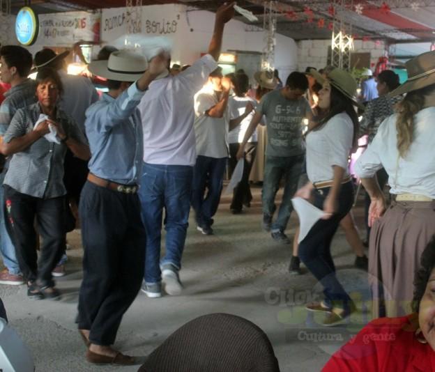 1-Rancho el Torito – Carnaval de Antaño 7
