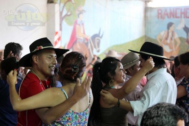 1-Rancho el Torito – Carnaval de Antaño 9