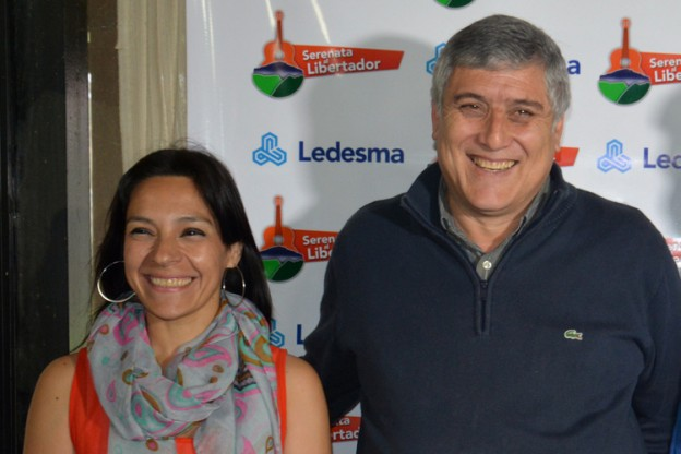 1-Serenata – Marta Robles y Jorge Ale (1)