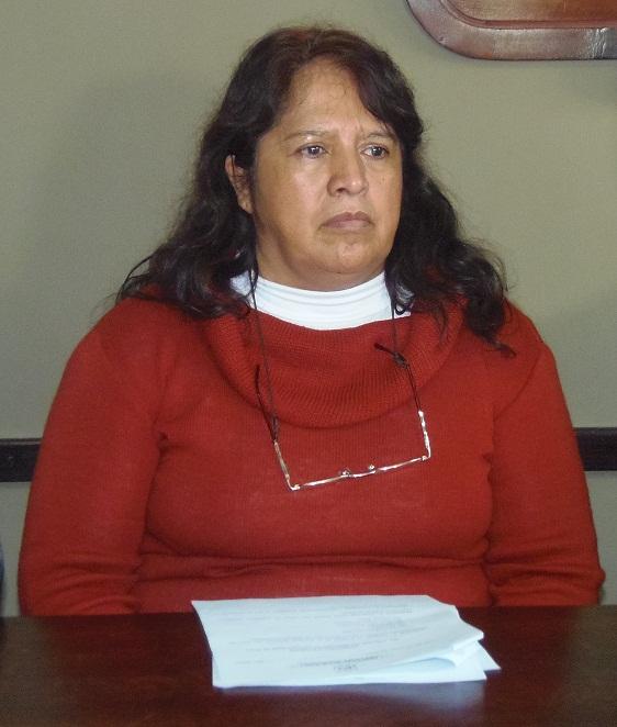 1-concejal Mirian Burgos