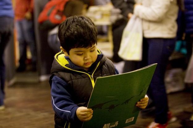 12° Edición de la Feria del Libro en la Provincia de Jujuy