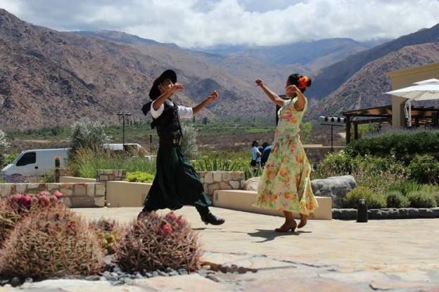 """""""Sonidos del Vino"""" ya se instaló en la agenda cultural de Salta."""