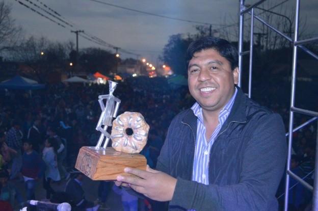 15.000 PERSONAS PARTICIPARON DEL 5to. FESTIVAL PROVINCIAL DEL BUÑUELO 3