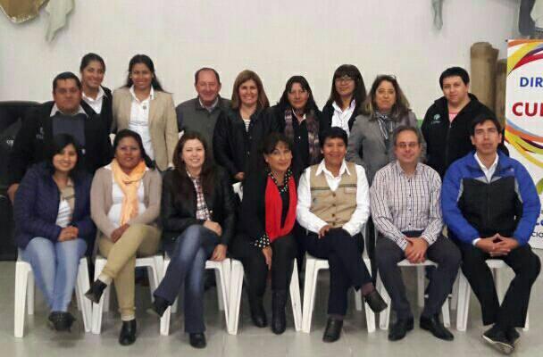 RECONOCIMIENTO - EL CARMEN ES SELECCIONADO POR ORGANISMOS DE TURISMO NACIONAL Y PROVINCIAL PARA PARTICIPAR DE UN PROGRAMA NACIONAL DE CALIDAD