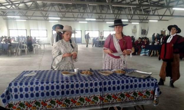 1era Elección Paisana Provincial en Salta (6)