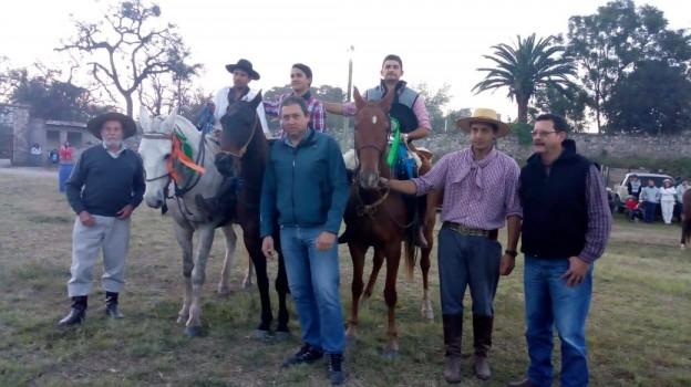 2° FECHA DEL REGIONAL DEL APARTE CAMPERO (13)