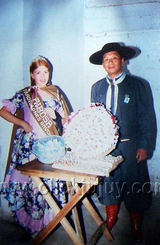 Tradiciones Gauchas de Rene Chino Cruz