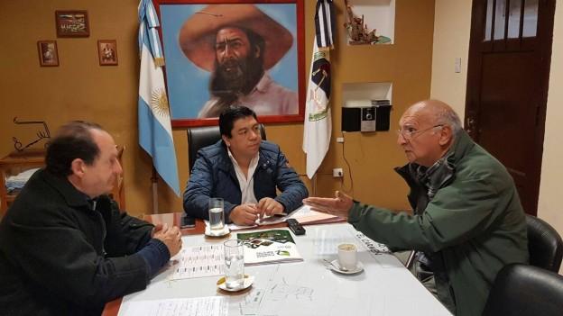 TECNICATURA UNIVERSITARIA EN LECHERIA SE DICTARÁ EN EL CARMEN Y SAN ANTONIO