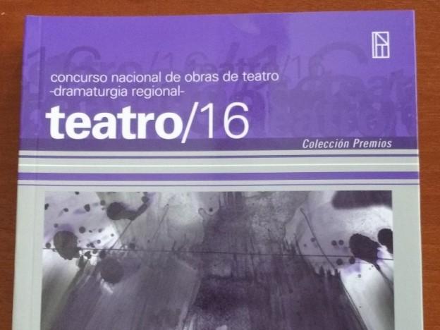 CONVOCATORIA PARA PARTICIPAR DE CONCURSO NACIONAL DE DRAMATURGIA