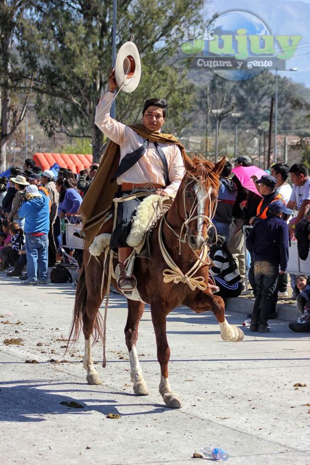 Desfile Gaucho 23 de AGOSTO