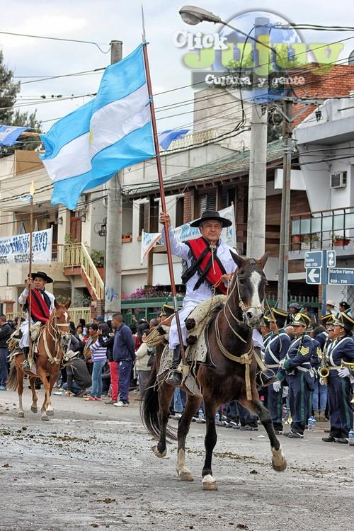 23 de Agosto en Jujuy  – Desfile Gaucho (14)