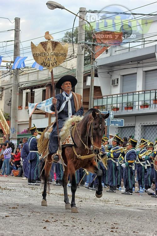 23 de Agosto en Jujuy  – Desfile Gaucho (15)