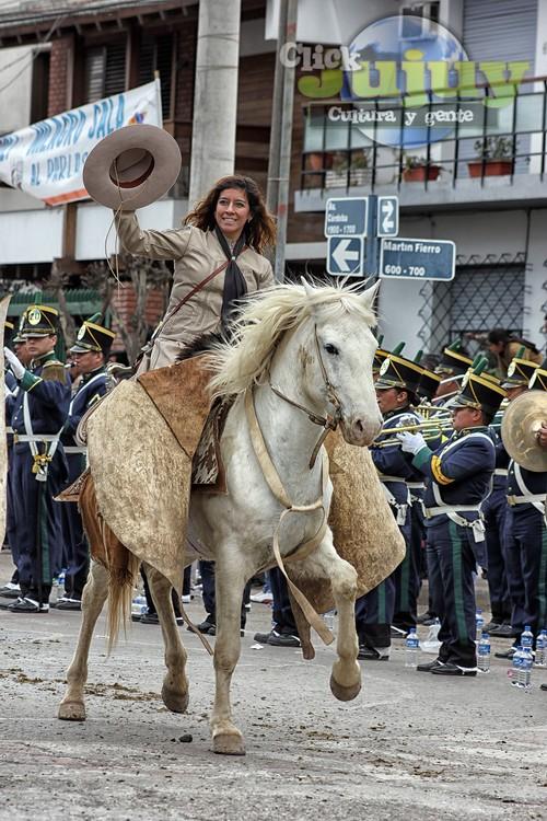 23 de Agosto en Jujuy  – Desfile Gaucho (17)