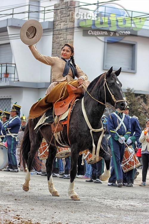 23 de Agosto en Jujuy  – Desfile Gaucho (18)