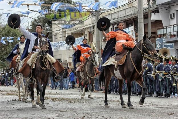 23 de Agosto en Jujuy  – Desfile Gaucho (19)