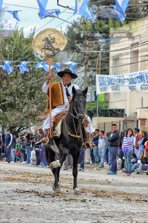 23 de Agosto en Jujuy  – Desfile Gaucho (21)