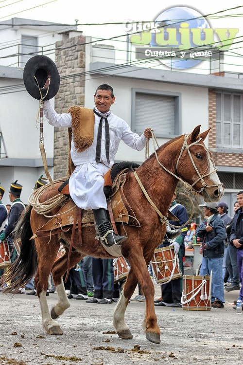 23 de Agosto en Jujuy  – Desfile Gaucho (23)