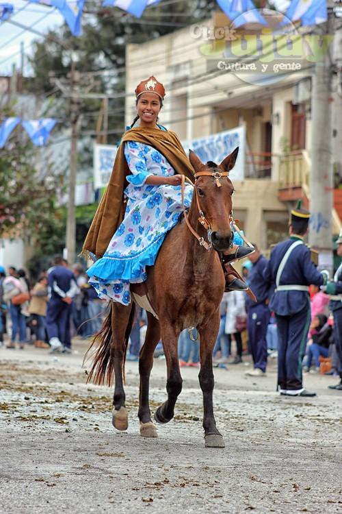 23 de Agosto en Jujuy  – Desfile Gaucho (24)