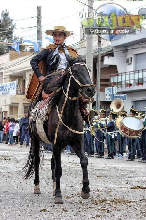 23 de Agosto en Jujuy  – Desfile Gaucho (25)