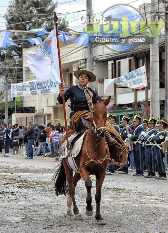 23 de Agosto en Jujuy  – Desfile Gaucho (26)