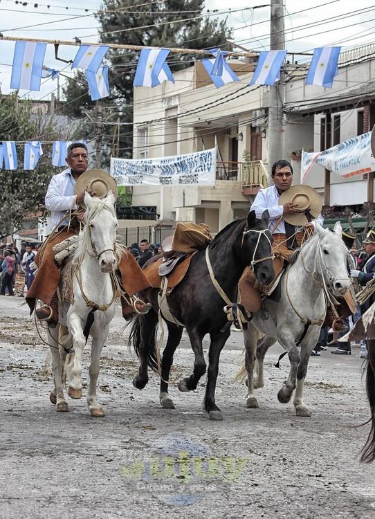 23 de Agosto en Jujuy  – Desfile Gaucho (27)