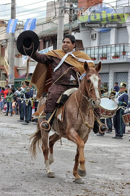 23 de Agosto en Jujuy  – Desfile Gaucho (28)
