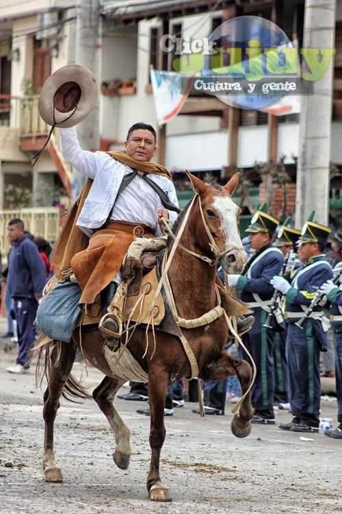 23 de Agosto en Jujuy  – Desfile Gaucho (29)