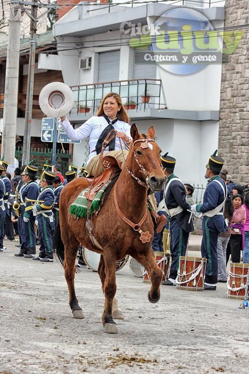23 de Agosto en Jujuy  – Desfile Gaucho (31)