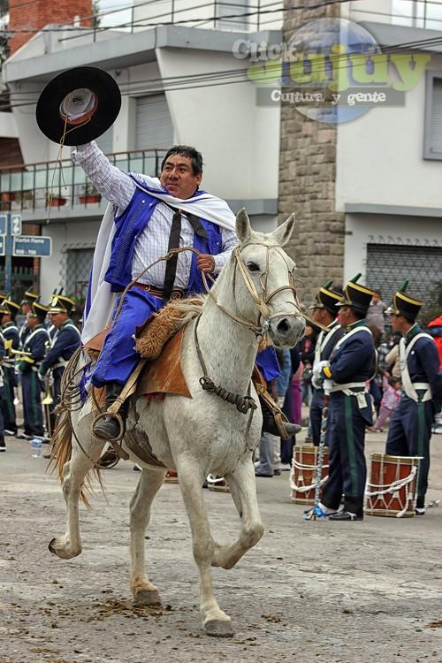 23 de Agosto en Jujuy  – Desfile Gaucho (32)