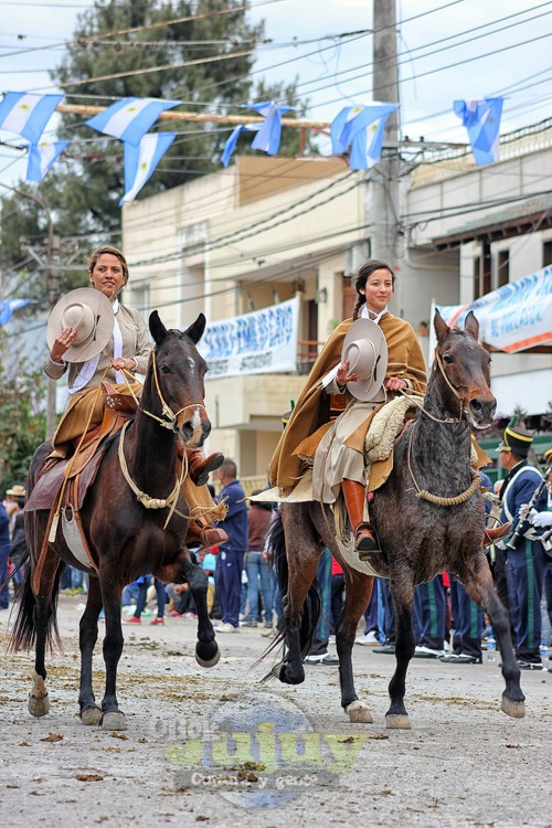 23 de Agosto en Jujuy  – Desfile Gaucho (33)