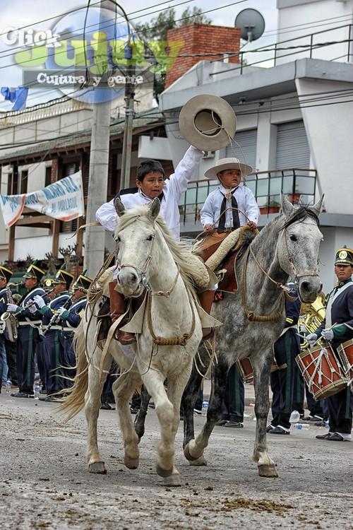 23 de Agosto en Jujuy  – Desfile Gaucho (34)