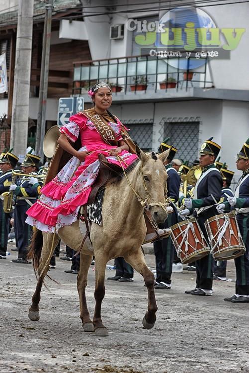 23 de Agosto en Jujuy  – Desfile Gaucho (35)