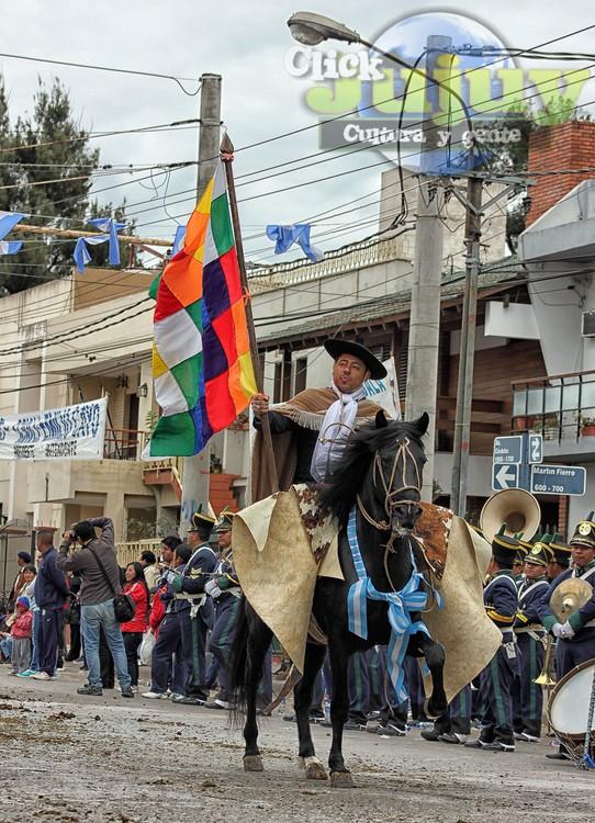 23 de Agosto en Jujuy  – Desfile Gaucho (36)