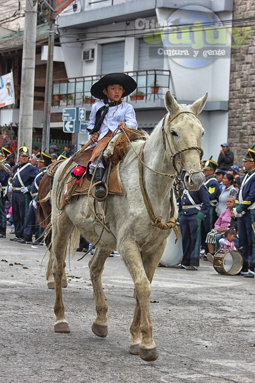 23 de Agosto en Jujuy  – Desfile Gaucho (7)