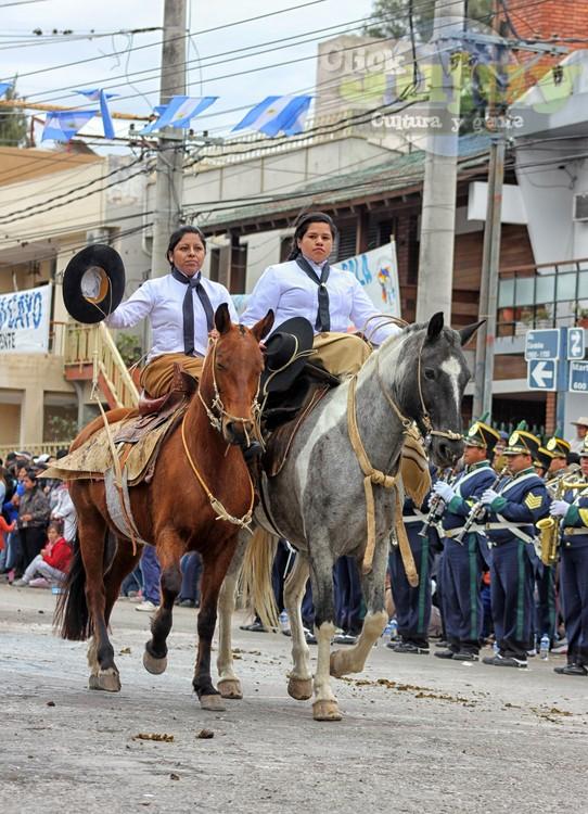 23 de Agosto en Jujuy  – Desfile Gaucho (9)