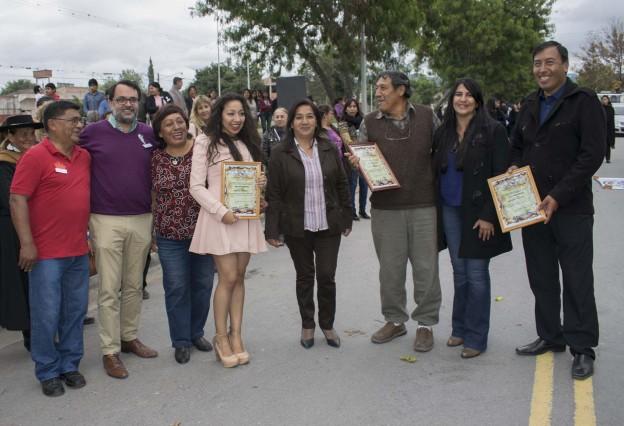 25 Aniversario Barrio Puerto Argentino